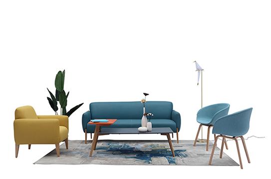 沙发-休闲沙发-051