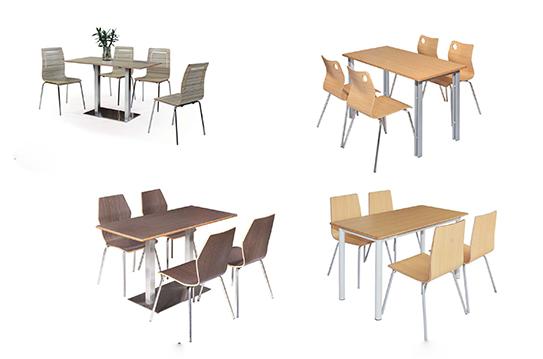 餐桌椅-004