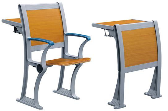 阶梯桌椅-005
