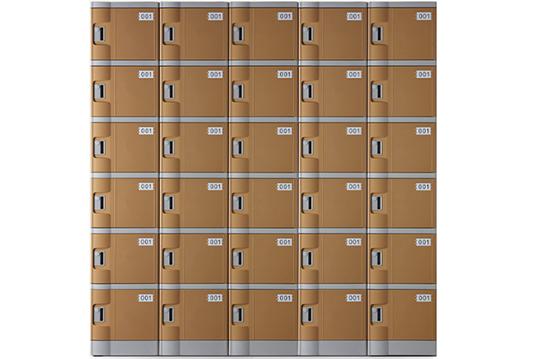 书包柜-382E