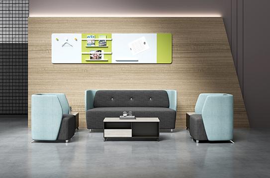沙发-休闲沙发-069