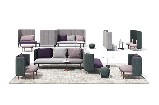 沙发-休闲沙发-070