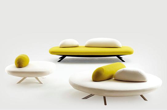 沙发-休闲沙发-071