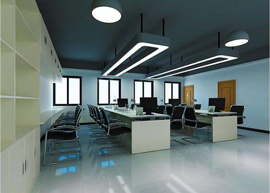 清雅风办公室解决方案GBA018