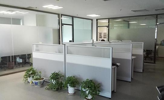 综合隔断办公室解决方案-GBA010