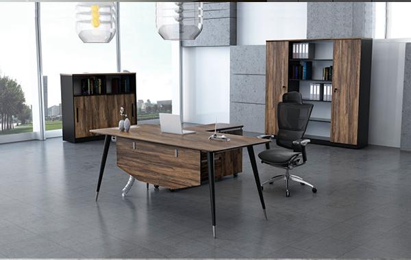 管理办公区家具整体解决方案