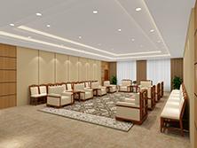 贵宾会议厅整体设计方案