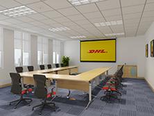 办公会议室空间解决方案