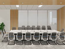 会议室整体解决办公设计方案