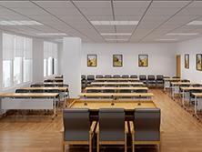 会议室、培训室整体解决方案