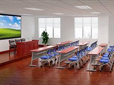 会议室培训室整体解决方案