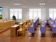 培训室、会议室设计解决方案