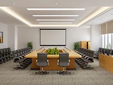 会议室整体解决方案