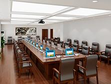 会议室办公设计方案