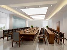 会议室整体设计方案