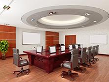 会议室设计解决方案